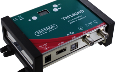 HDMI modulator Anttron TM160HD