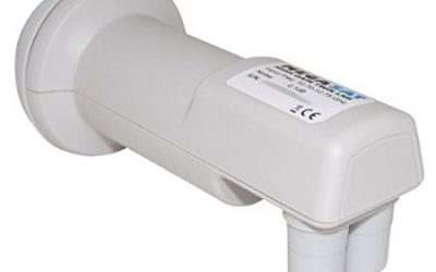 LNB-ovi visoke dobiti od 70 dB tvrtke Megasat