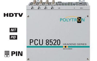 Bazna stanica tvrtke Polytron PCU 8520