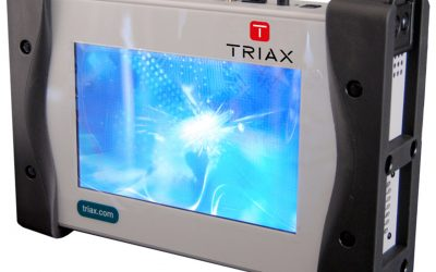 Mjerni instrument tvrtke Triax MCT049