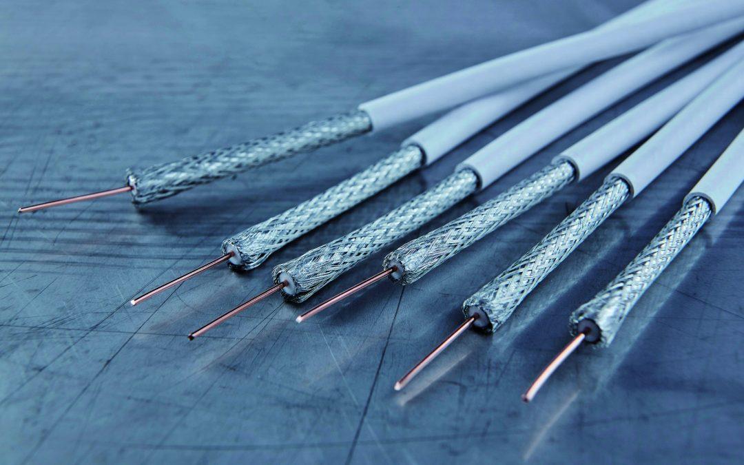 Novi modeli KOKA koaksijalnih kablova