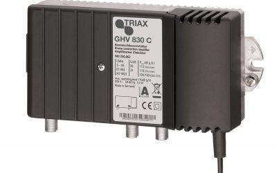 Distribucijsko pojačalo GHV830C