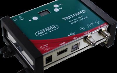 HDMI modulator Anttron TM160HD