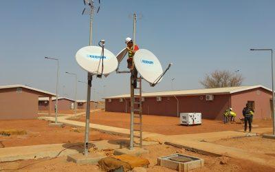 Projekt u Africi – država Burkina Faso