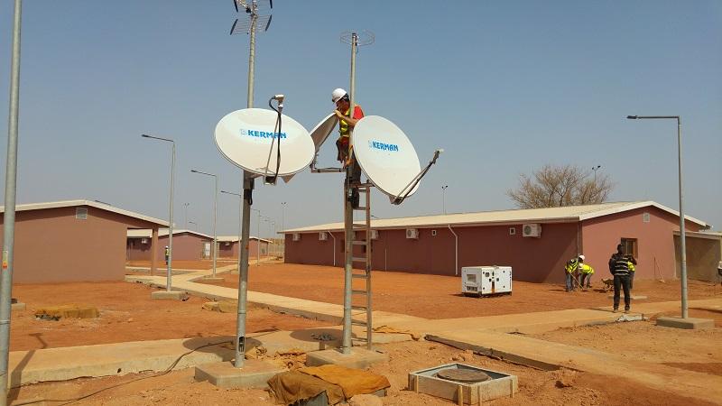 Projekt Afrika - Burkina Faso - slika 1
