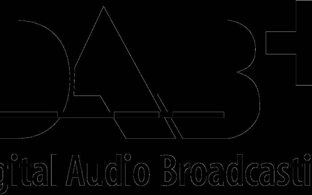 DAB radio - digital audio broadcasting