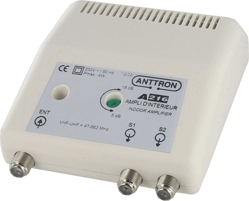 Distribucijsko pojačalo Anttron AM216